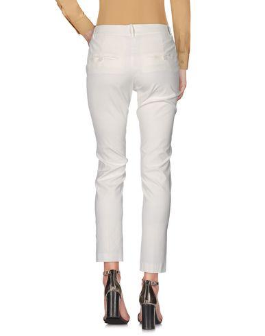 _M GRAY Gerade geschnittene Hose Manchester Großer Verkauf Online e5lfzVgTO