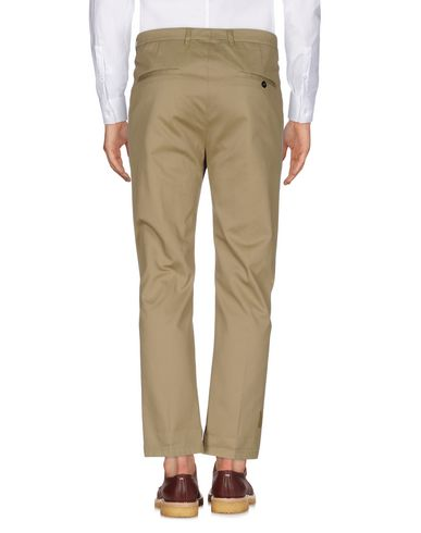 Golden Goose Casual Pants, Military Green
