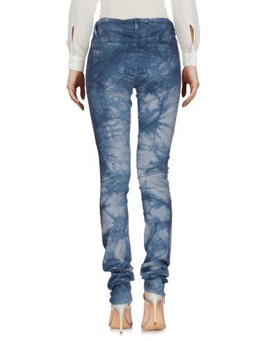 J BRAND CASUAL PANTS, SLATE BLUE