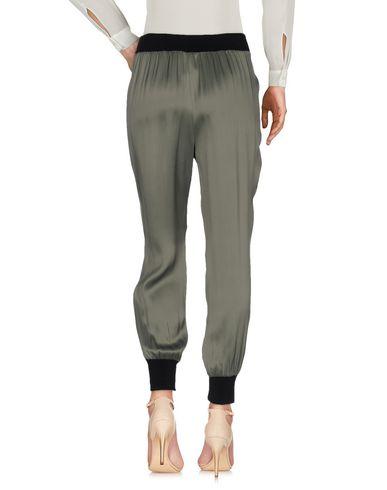 Intropia Casual Pants, Maroon
