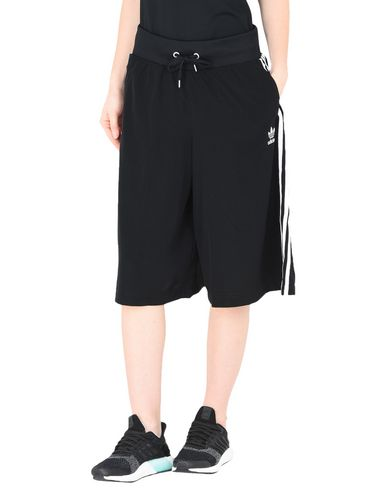 pantaloni culotte adidas donna