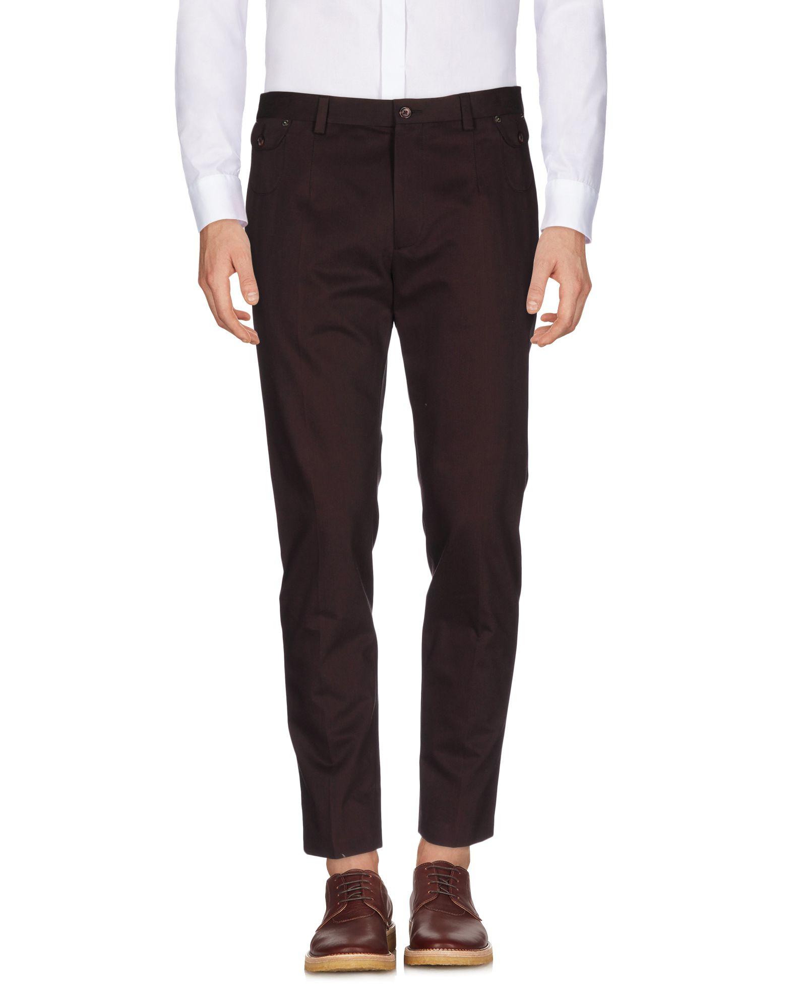 Pantalone Dolce & Gabbana Uomo - Acquista online su
