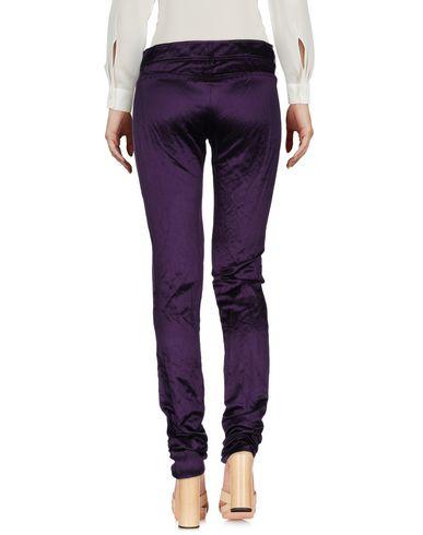 Ermanno Scervino Casual Pants, Purple