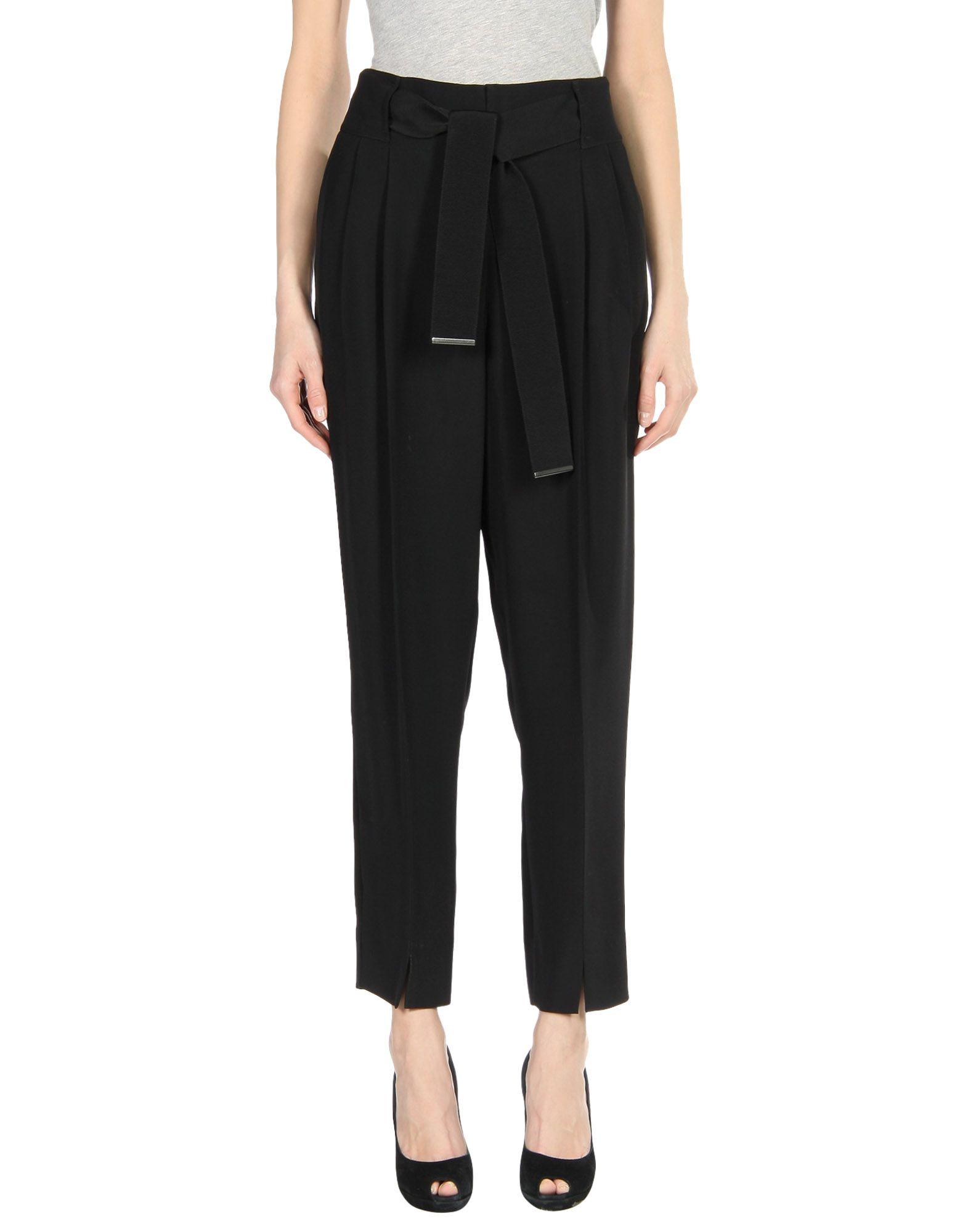 Pantalone Armani Collezioni Donna - Acquista online su qbDe9a0