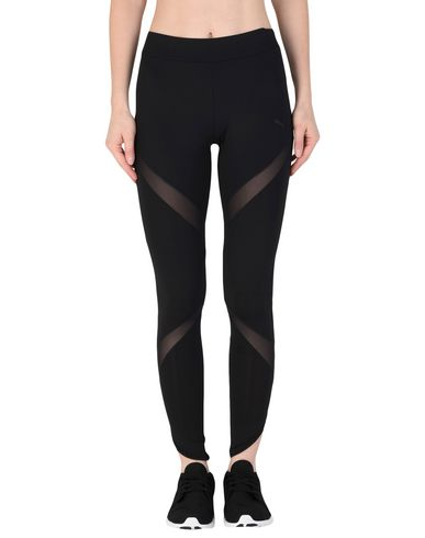 puma leggings mesh