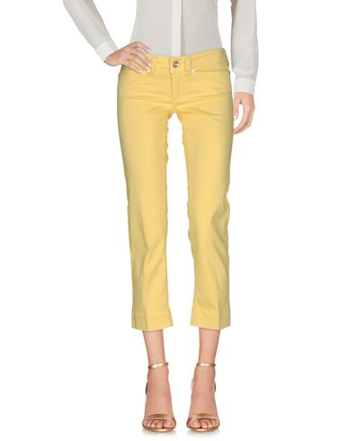 JACOB COHЁN - Cropped trousers & culottes