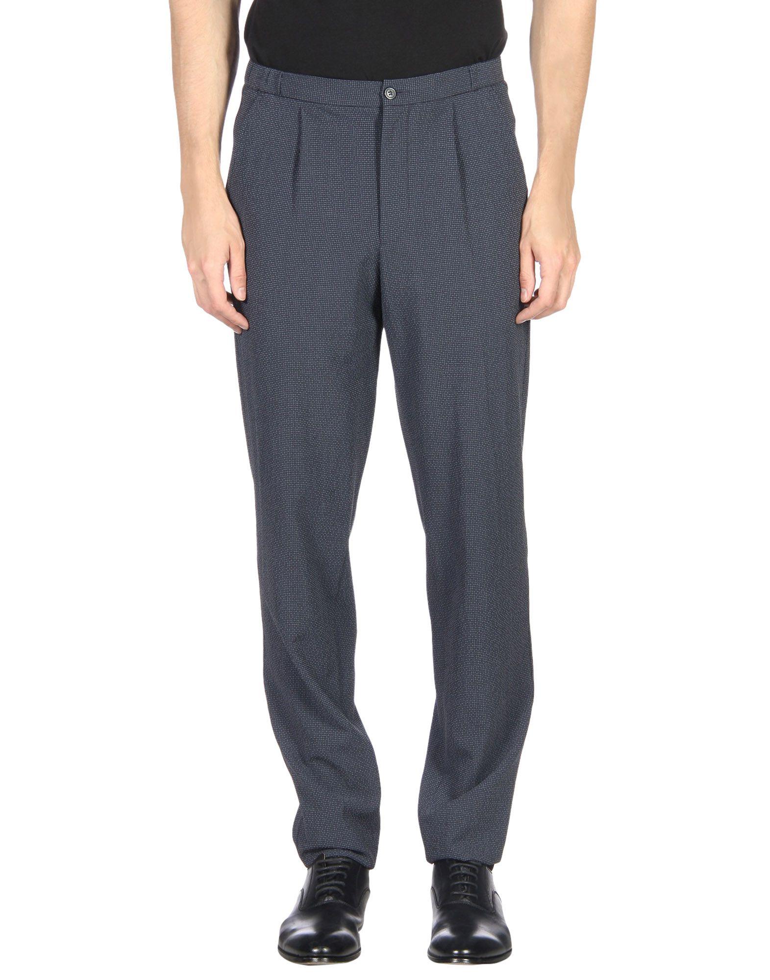 Pantalone Emporio Armani - Uomo - Armani 36986823XX 00f446