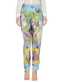 online retailer 19195 fd627 Pantaloni Seta Donna Emilio Pucci Collezione Primavera ...