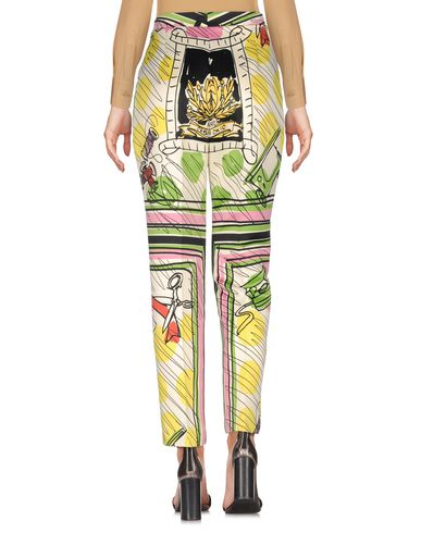 Moschino Billig Og Chic Pantalon pålitelig ebay billig pris J4l0J