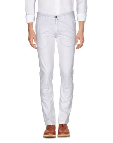 TROUSERS - Casual trousers QUATTRO.DECIMI Buy Cheap Cheapest Clearance Online View Buy Cheap Shop pGQ1KY