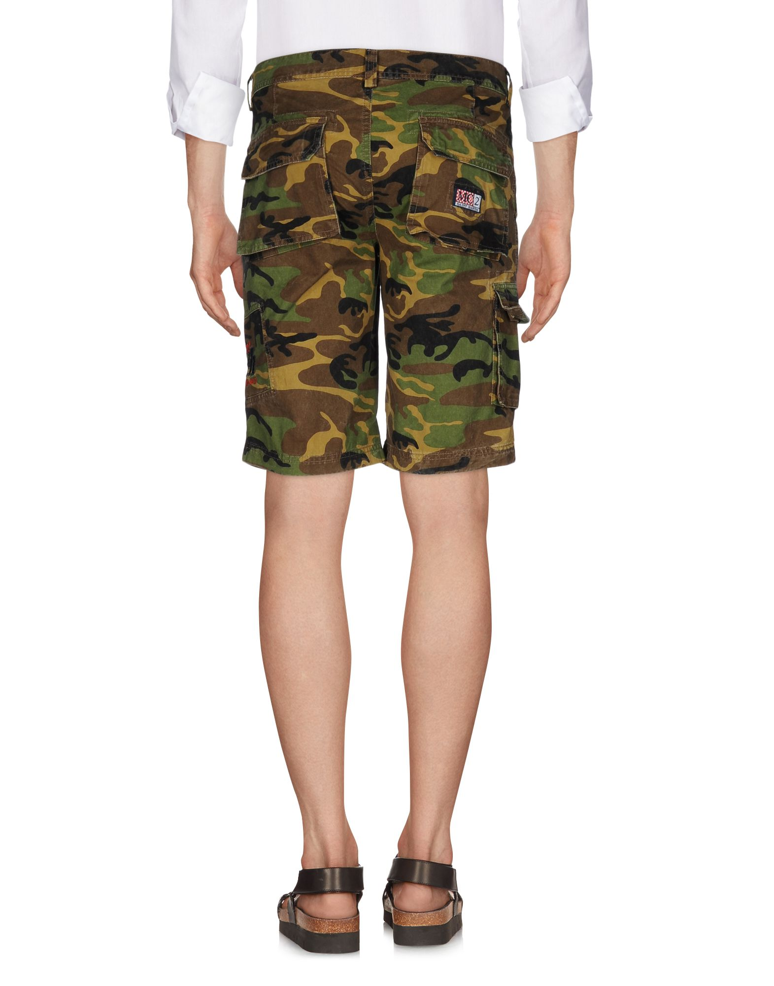 Shorts & Bermuda Mc2 Barth Saint Barth Mc2 Uomo - 36991224TC dcb5e0