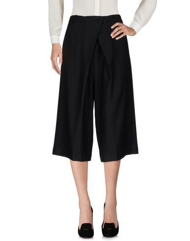 JUCCA - Cropped pants & culottes