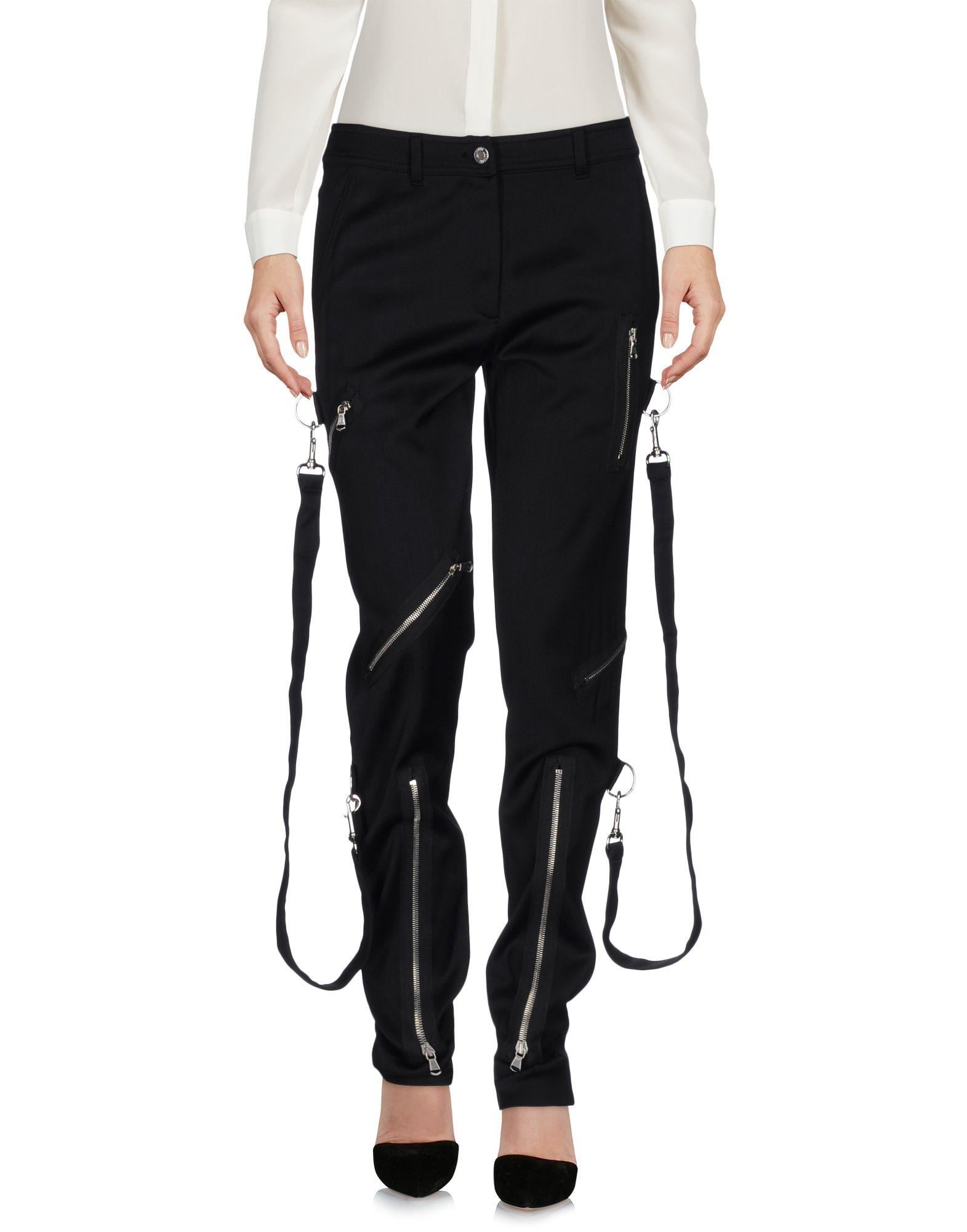 FemmesAcheter À Ligne En Pantalons Moschino cq5Aj4RL3