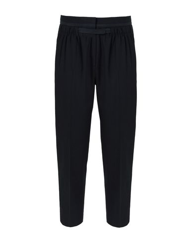 MAIYET Cropped Pants & Culottes in Black