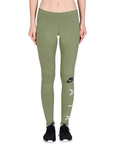 Leggings Nike Legging Air - Femme - Leggings Nike sur YOOX - 36993185OP da6d994ea86