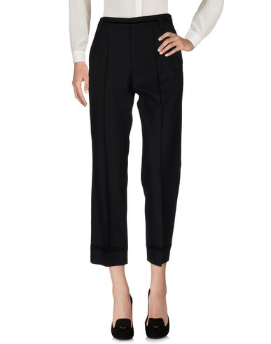 Marc Jacobs Casual Pants In Black