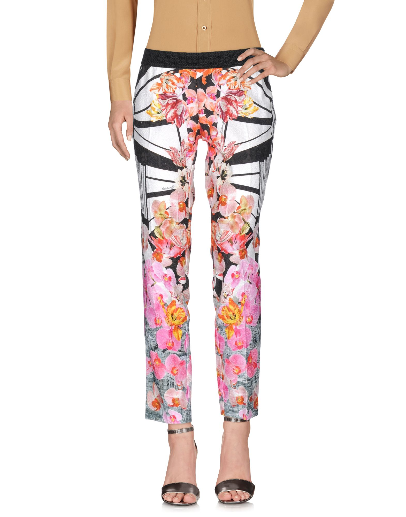 Pantalone Pantalone Pantalone Cristinaeffe donna - 36994896WN 1ed