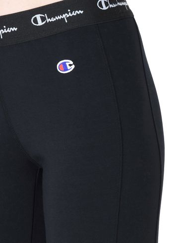 CHAMPION REVERSE WEAVE LEGGINGS ELASTICO LOGO CHAMPION Leggings