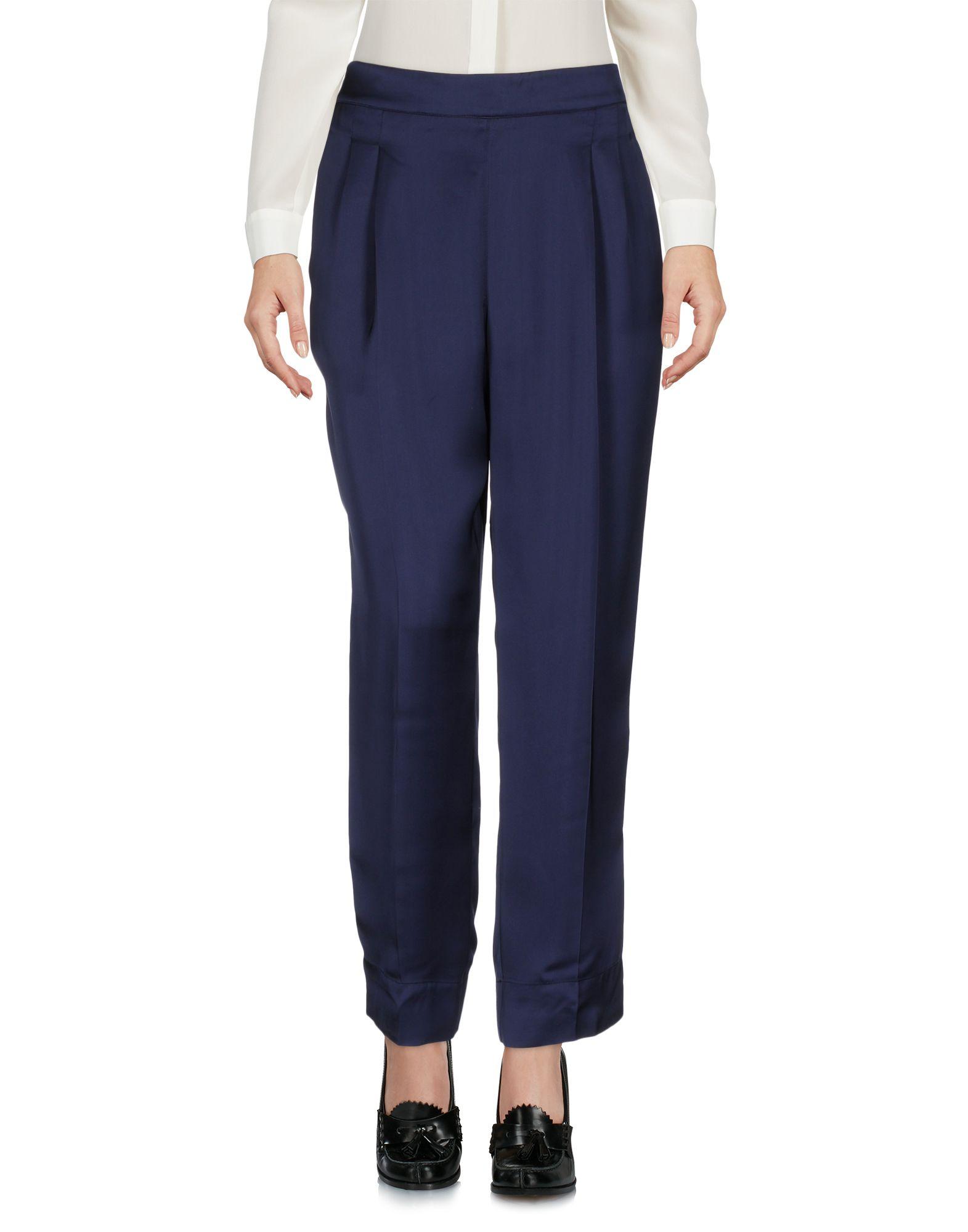 Pantalone Attic And Barn damen - 36995637OT