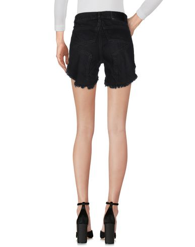 ONE x ONETEASPOON Shorts Billig Komfortabel fQmhf5EfRt