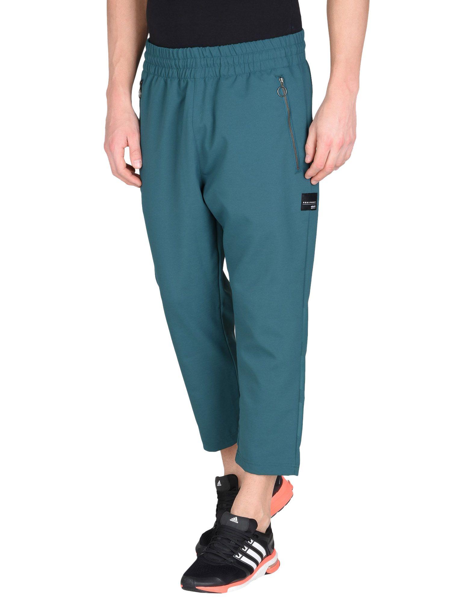 Pantalone Sportivo Adidas Originals Eqt Adv Tp - Uomo - Acquista online su