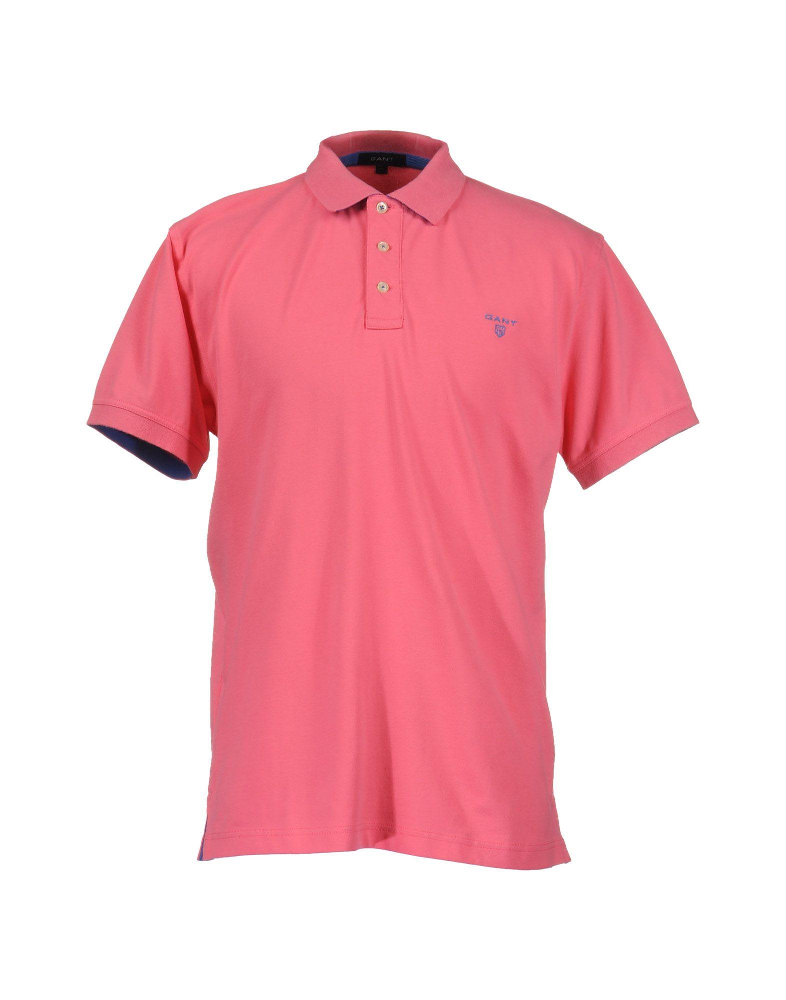 Polo Gant herren - 37430702XW