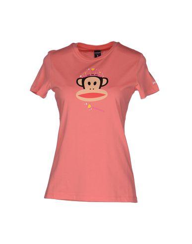 Paul Shirt Kurzärmliges Damen T Auf 37492196le Yoox Frank rwBqxnUrtC