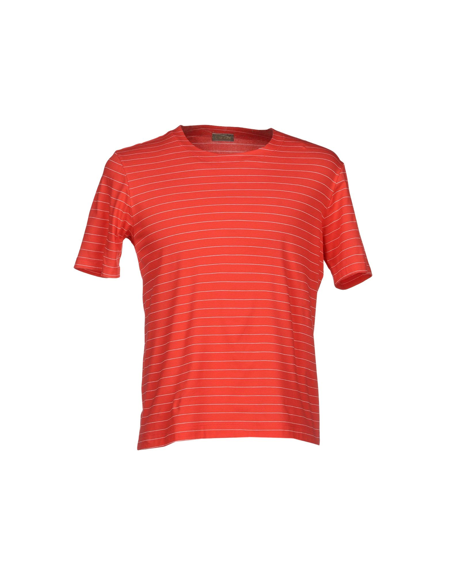 best sneakers c97a3 ed24f Cruciani T-Shirt - Cruciani Uomo - YOOX