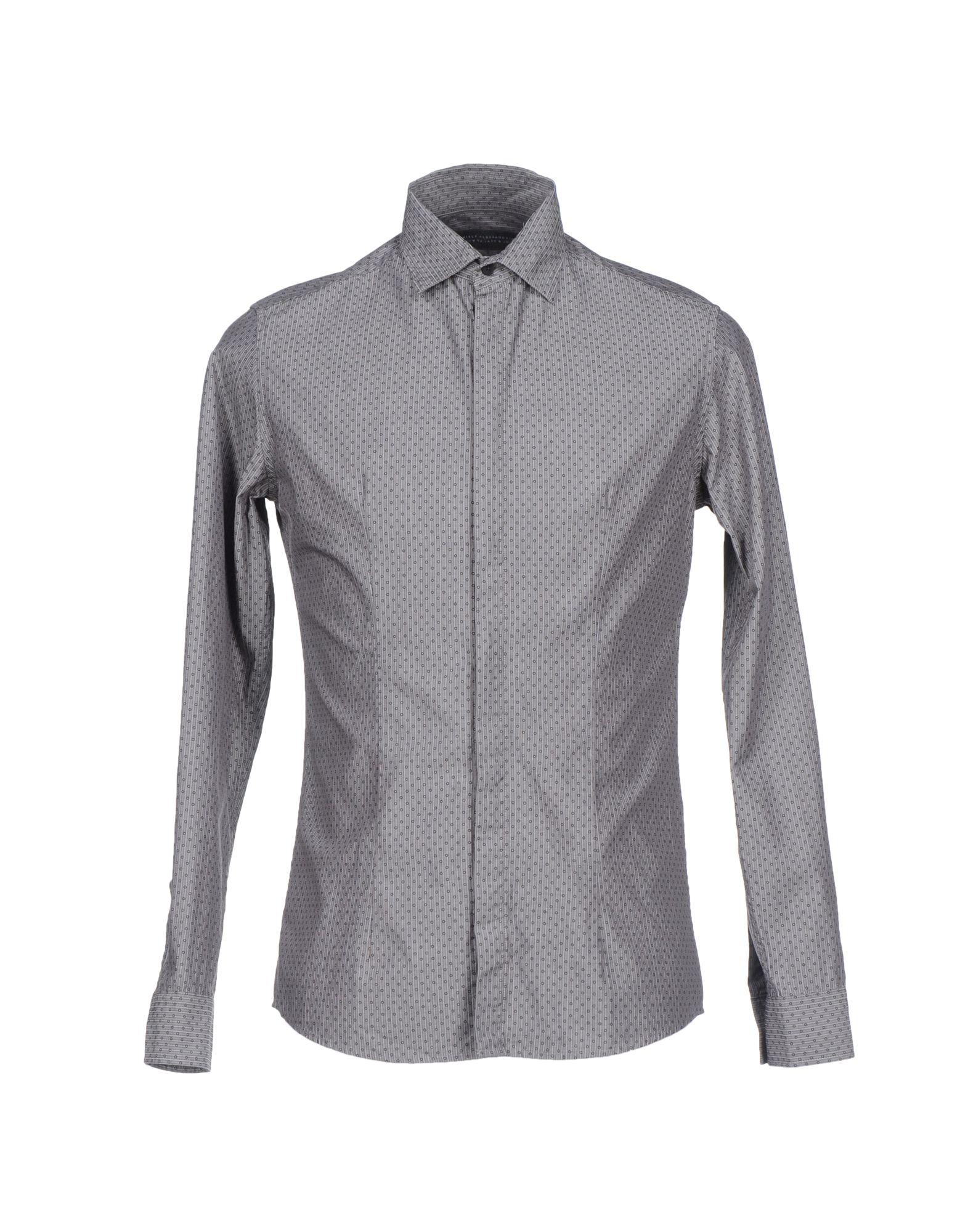 Camicia A Righe Daniele Alessandrini Premium By Jack & Jones Donna - Acquista online su