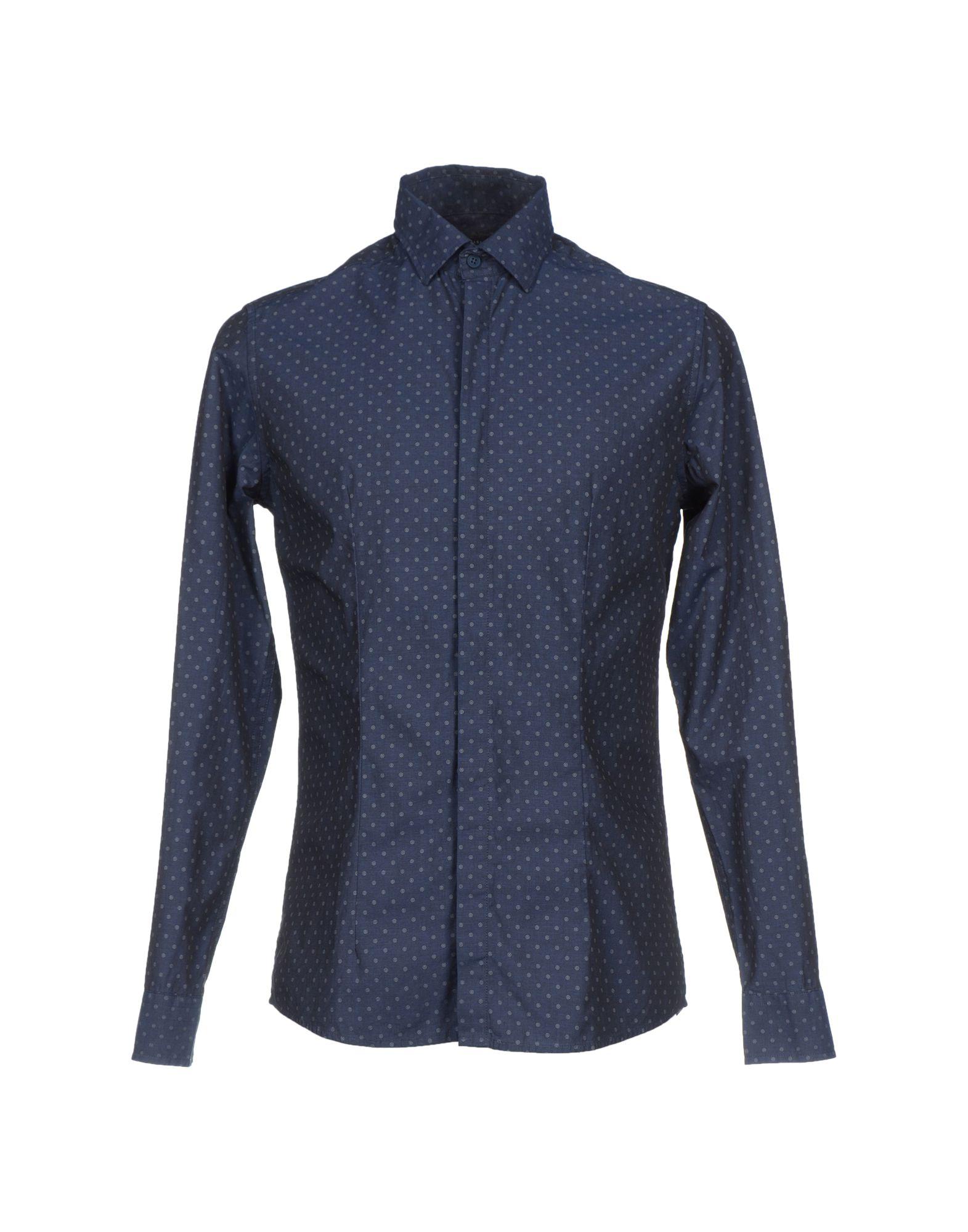 Camicia Fantasia Daniele Alessandrini Premium By Jack & Jones Donna - Acquista online su