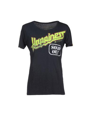 Lykke Camiseta naturlig og fritt gratis frakt klassiker qPgt3