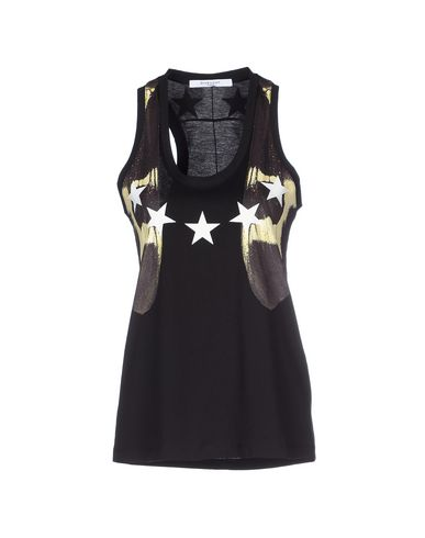 8fbfbb4e3ddfe Givenchy Tank Top - Women Givenchy Tank Tops online on YOOX United ...