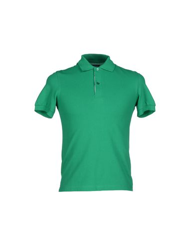 59e5b72c979 Raf Simons Polo Shirt - Men Raf Simons Polo Shirts online on YOOX ...