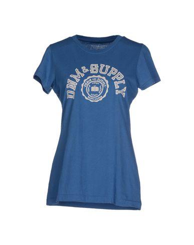 DENIM & SUPPLY RALPH LAUREN - T-shirt