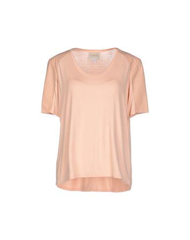 MASON T-Shirt in Apricot