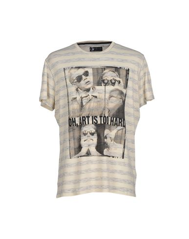 andy warhol by pepe jeans t shirt men andy warhol by. Black Bedroom Furniture Sets. Home Design Ideas