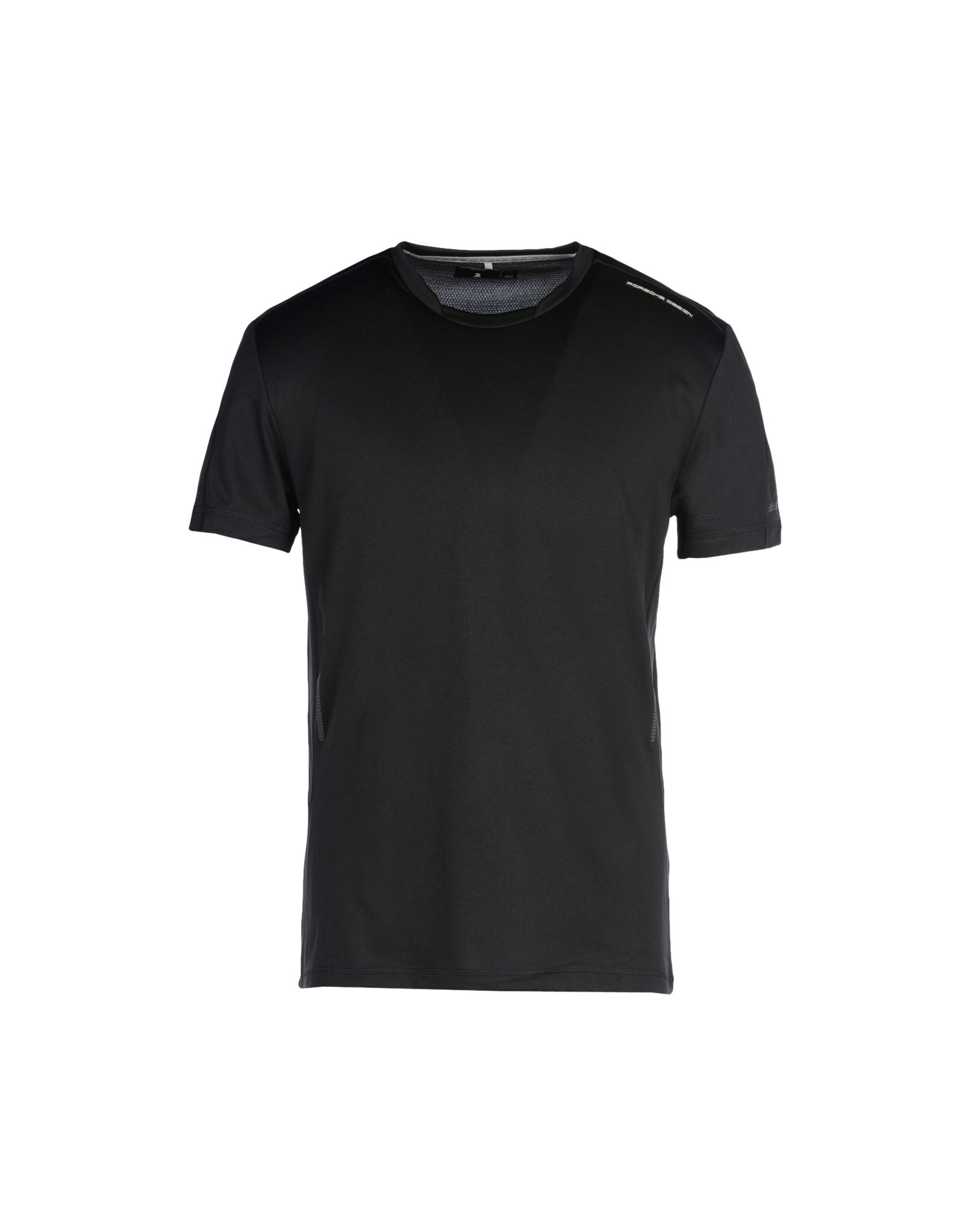 Black t shirt with design - Porsche Design Sport By Adidas Running T Shirt Men Porsche Design Sport By Adidas T Shirts Online On Yoox United States 37759057vw