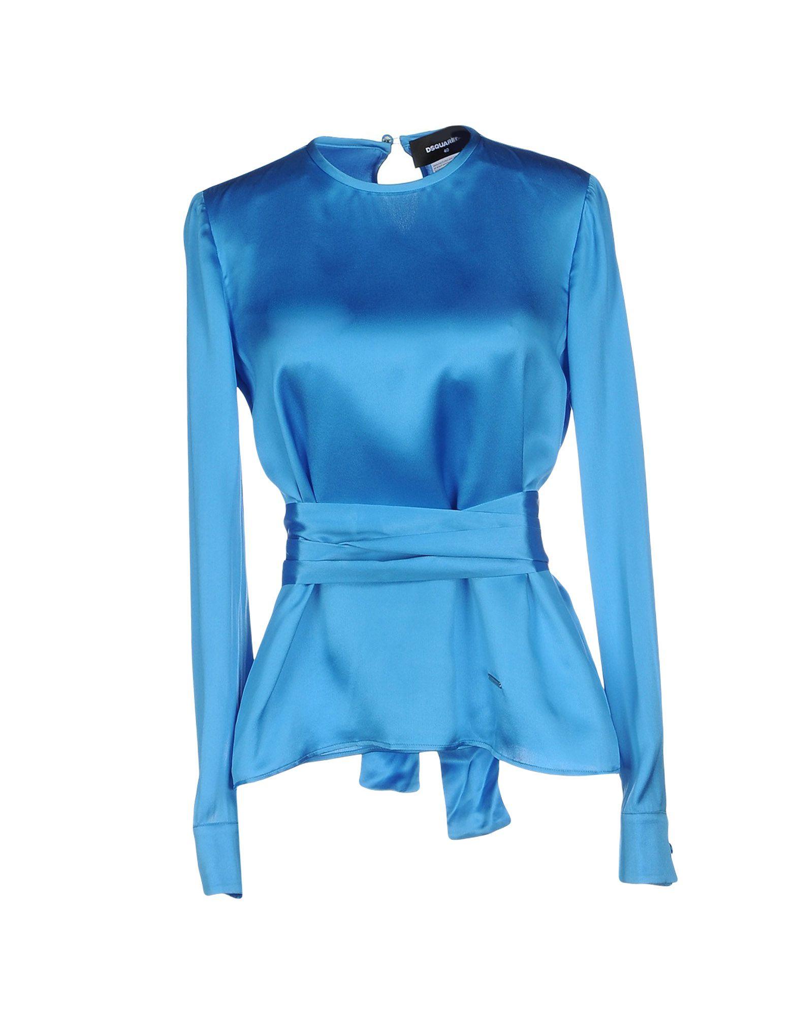 Blusa Dsquared2 Donna - Acquista online su