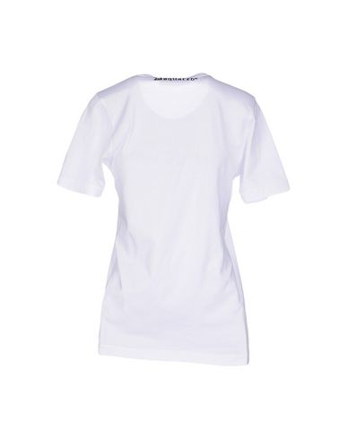 Dsquared2 Camiseta engros-pris handle målgang for salg billig klaring 100% opprinnelige zaeYdno