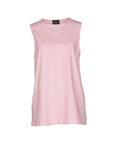 Billigste for salg billige priser Twin-set Jeans Camiseta De Tirantes billig nettbutikk UD8WvHDzgs