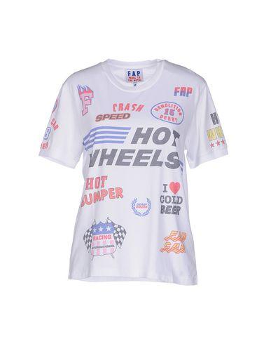 FAP  FILLES A PAPA - T-shirt