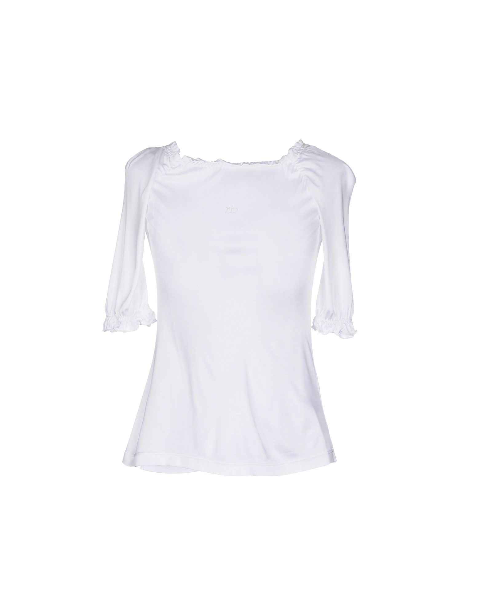 T-Shirt Roccobarocco damen - 37766542QU