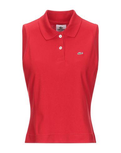 detailed look 1fd7d d50b0 LACOSTE Poloshirt - T-Shirts & Tops | YOOX.COM