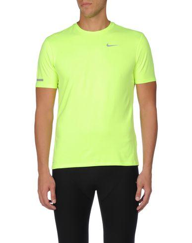 NIKE DRI-FIT CONTOUR SHORT SLEEVES Sportliches T-Shirt Bester Ort Zu Kaufen Speichern Günstigen Preis Günstig Kaufen Kosten Rabatt Wirklich e7FwBgr1Kh