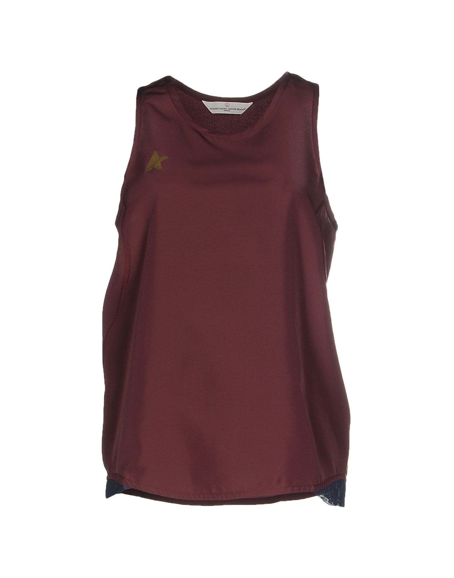 Top Golden Goose Deluxe Brand Donna - Acquista online su