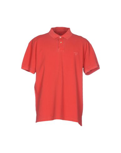 4215c5c50fc1 Μπλουζάκι Polo Gant Άνδρας - Μπλουζάκια Polo Gant στο YOOX - 37780662CV