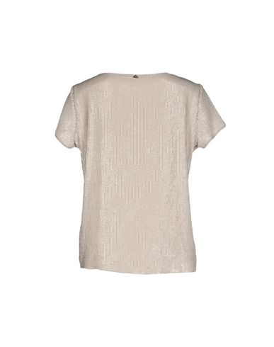 LIU •JO Bluse Günstigen Preis Großhandel Offizielle Seite Kaufen Sie billig zum Verkauf idzeczZs
