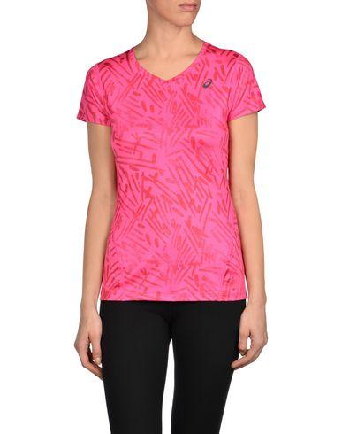 Asics T-shirt Grafisk Camiseta salg god selger rabatt Inexpensive salg gode tilbud gratis frakt offisielle populært for salg a9Et1