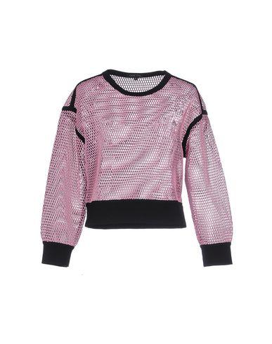 OHNE TITEL Sweatshirt in Pink