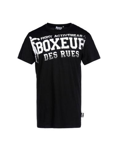 BOXEUR DES RUES - Sports T-shirt